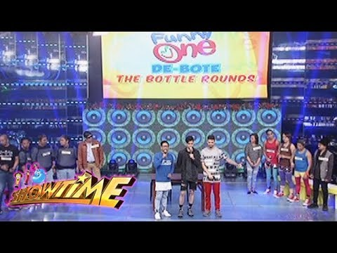It S Showtime Funny One The Bottle Rounds Youtube