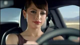 2011 Chevrolet Camaro Super Bowl XLV TV Ad