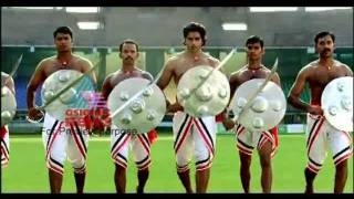 Kerala Strikers Theme Song launch