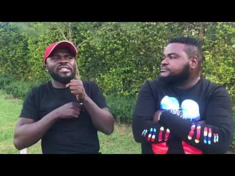 "Madrat and Chiko bogedde ku mbera ya Bobi wine ""Eyungula amazigga"""