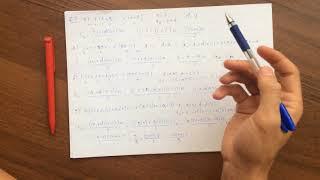 М10 (6.1-6.15) Метод математической индукции. Применение.