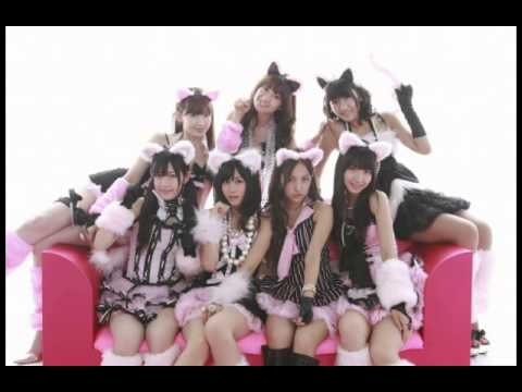 AKB48 Heavy Rotation Instrumental