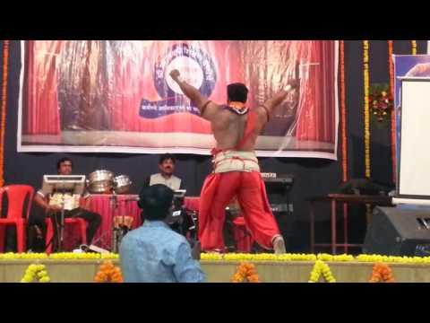 Jai malhar by nandu shinde best poser