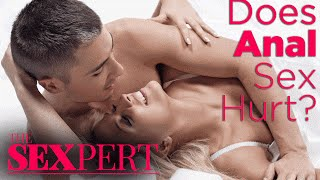 Download Video Does Anal Sex Hurt? | Sexpert | Shape MP3 3GP MP4