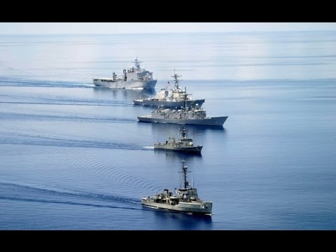 Japan Philippines joint military exercise in S  China Sea
