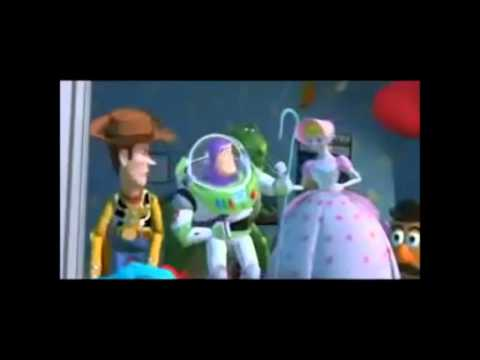 Scouse Toy Story