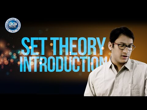 download 01 Set theory introduction