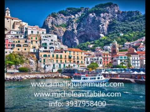 Corvino-Avitabile Live Music, Sailing Amalfi Coast