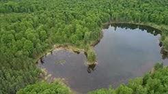 Private Bradford Lake and 115 Acres Iron Mountain, MI MLS# 1102136