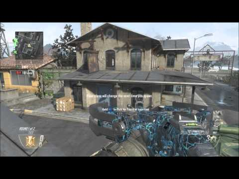 Crum - How to get on top of the roof on standoff online!