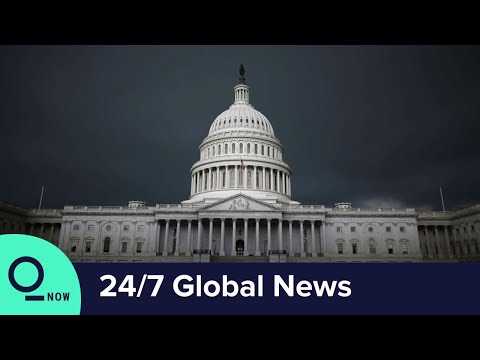 LIVE: U.S. Stands On Brink Of Shutdown As Covid Stimulus Talks Drag On