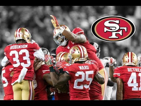 'The Way Back' || 49ers