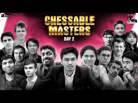 Chessable Masters Day