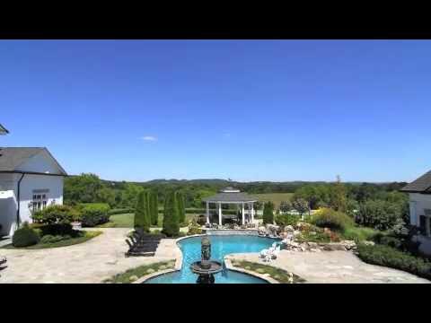 1350 King Lane - Eagle's Rest - Stunning Nashville Estate