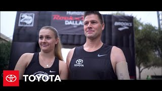 Mobility For All | Episode 2 | Toyota
