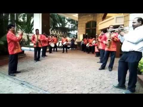 The Baraat Company (Royal Band) Mp3