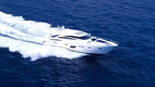 Yacht For Sale - 2014 Princess Yachts V72 Express - Dream Girl