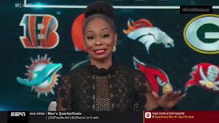 NFL Live Today 23.01.2019 - Top Plays Of The Year