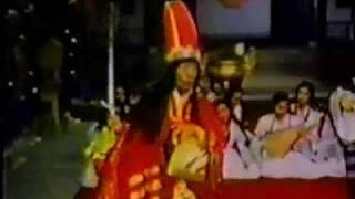 Huab Tais Liab - Ting Ling Ling