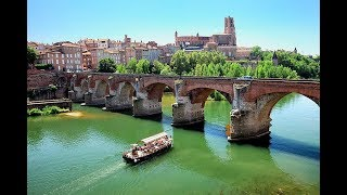 Places to see in ( Albi - France )