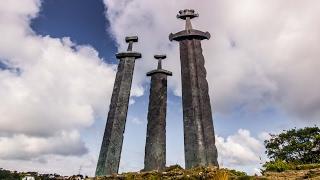 Norwegian Legacy - Episode 02: Stavanger