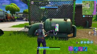 Fortnite - Week 3 Challenges - 11 Rubber Ducky Locations (only 10 required.) - Battle Pass