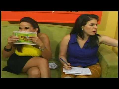 enchufetvLIVE - ¡Nueva presentadora e invitada! Conoce a Juli from YouTube · Duration:  44 minutes 59 seconds