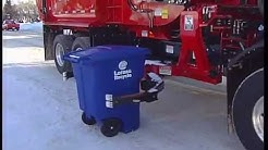 Recycling Bins Delivered