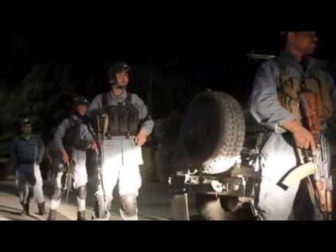 Kabul Park Palace Hotel attack kills 14- Breaking News - 14-05-2015