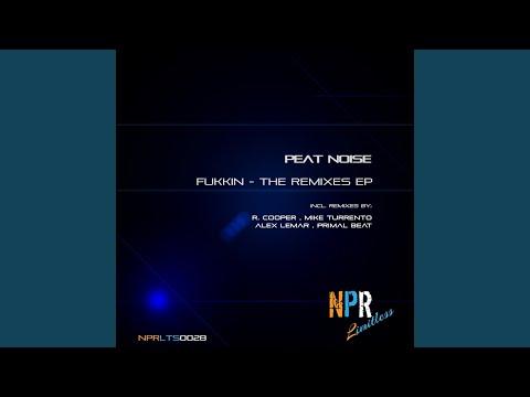 Fukkin (Alex Lemar Remix)