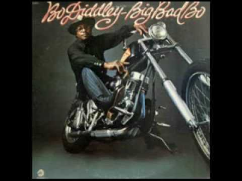 Bo Diddley -- Hit Or Miss