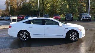 2017 Buick LaCrosse Columbus, Lancaster, Logan, Newark, Chillicothe, OH LRPA310