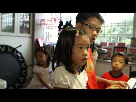 Homeschooling in Singapore | Outliers | Channel NewsAsia Connect