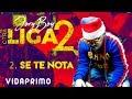 Jory Boy - Se Te Nota [Official Audio]