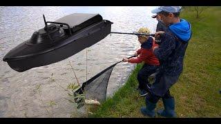 Download Zavážecí loďka Jabo V3 - NEDOPORUČUJEME čtěte komentář pod videem Mp3