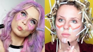 MAKEUP LOOKS WE CAN