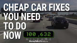 Cheap Car Fixes You Need to Do Now