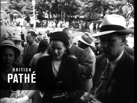 American Republican Convention AKA Us Republican Convention (1948)