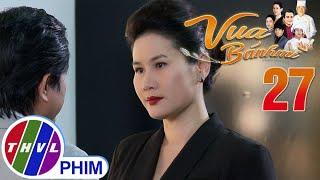 image Vua bánh mì - Tập 27[4]: Bà Khuê thu mua cổ phần công ty để ép chồng xóa tên Nguyện ra khỏi hộ khẩu