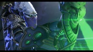 Vorazun[StarCraft 2 Direct Strike Commanders]#17