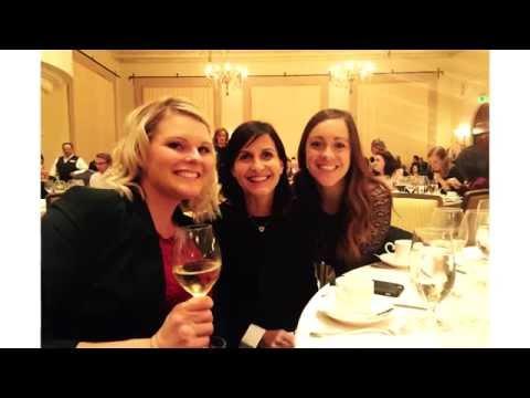 Melissa Morton — Century City Chamber of Commerce Woman of Achievement 2016