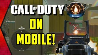 Call of Duty: Legends of War - COD MOBILE GAMEPLAY BETA | MGQ Ep. 239