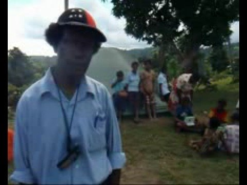 OLPC Papua New Guinea -- Dreikikir pilot