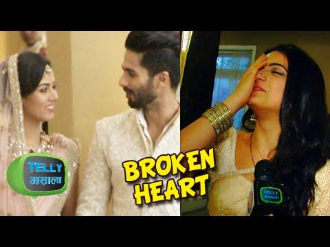 Shahid Mira Wedding | Radhika Madan aka Ishaani Heartbroken | Jhalak Dikhla Jaa Season 8