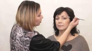 Антивозрастной макияж