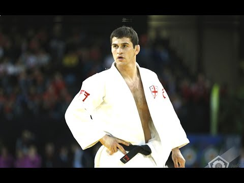 Avtandil Tchrikishvili (GEO) vs Loïc Pietri (FRA) Final -81kg European Championship 2014 Montpellier