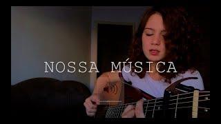 Baixar Nossa Música - Um44k (cover) by Carol Biazin