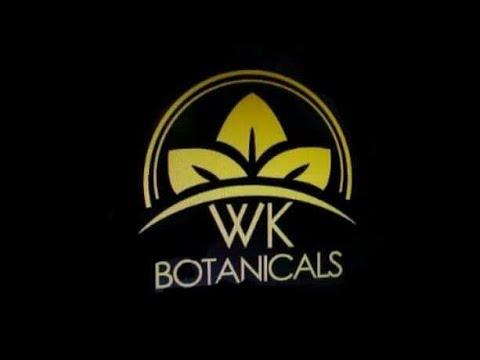 Wk Botanicals Bali bliss