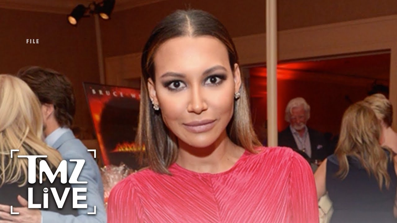 Search for missing 'Glee' actress Naya Rivera stretches into 4th day