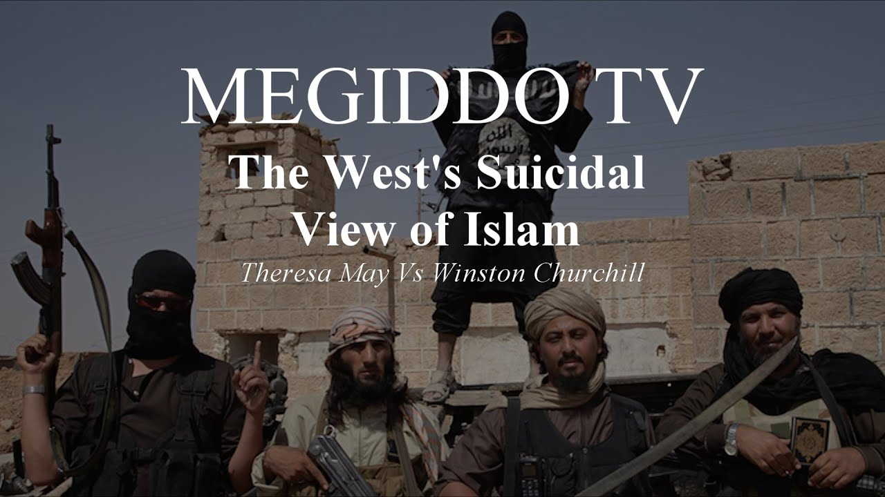 islam vs the west In the ongoing struggle between islam and the west, one important fact is regularly overlooked: one civilization has the will to triumph, but not the similarly, those western policy makers who continue insisting that islam is peaceful (despite the overwhelming evidence otherwise), and that muslim.